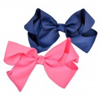 18CM Bow Hair Pin