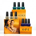 OPI Fall Winter 2015 Venice Limited Edition 9Pcs Display Set