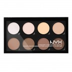 NYX Highlight & Contour Pro Palette