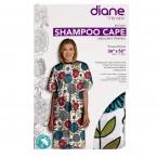 Diane by Fromm Salon Shampoo Cape