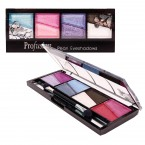 Profusion 8 Colors Pearl Eyeshadows