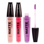 Profusion Matte Lip Gloss Long Lasting Prolux Profusion 12 Colors