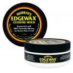 Murray's EdgeWax Premium Hold Premium Gel With 100% Australian Beeswax 4oz