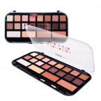 Beauty Treats Luminous Face & Eye Palette Eyeshadows, Face Powders