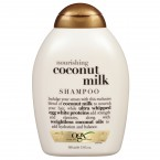 Organix Nourishing+Coconut Milk Shampoo 13oz