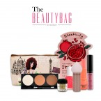 Beauty Bag 7Pcs - Makeup & Beauty tools