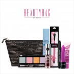 Beauty Bag 7Pcs - Glam 6