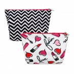 Allegro Assorted Purse Kit Cosmetic Bag