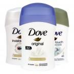 DOVE Antiperspirant Deodorant 48 Hours 40ml