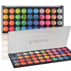 Profusion 40 Color Pearl Eyeshadows
