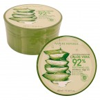 Nature Republic Aloe Vera 92% Soothing Gel 10.56oz