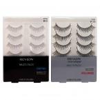 Revlon Multi-Pack Eyelashes 4 pairs