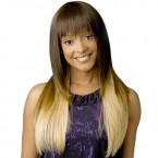 New Born Free Synthetic Hair Wig Cutie Premium CTP52
