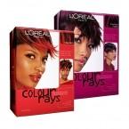 L'OREAL Paris Colour Rays Hair Color