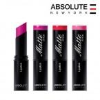 ABSOLUTE New York Matte Lipstick