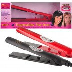 HOT & HOTTER Professionals Tourmaline Flat Iron 1