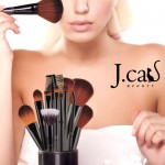 J.CAT BEAUTY Pro Make-Up Brushes