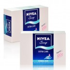 Nivea Extra Care Soap For Normal Skin 3.5oz