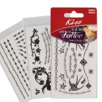 KISS Assorted Tattoo Nails & Body