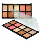 Beauty Treats Ultimate Face Palette Foundation and Powder