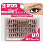 Response REMY(Premium virgin hair) Natural+Double I-Lashes