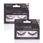 ARDELL Faux mink Luxuriously Lightweight with Invisibland