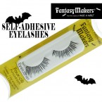 Fantasy Makers Self-Adhesive Eyelashes