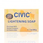 Civic Lightening Soap 7oz