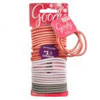 Goody Ouchless No-metal Elastics 30Pcs