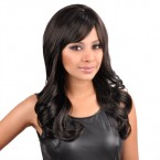 Fashion Source Synthetic Hair Wig Jamie