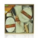 Swanee Bath Care Set 8ct