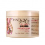 Natural Style by FUBU Curl-defining Gel 8oz