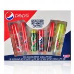 Lotta Luv Pepsi Flavored Lip Gloss & Balm