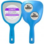 Conair Multiple Magnifying Views 3-in-1 Mirror
