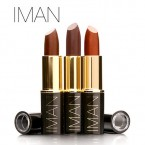 IMAN Luxury Lip Stain