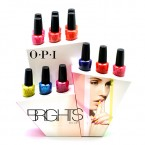OPI Brights Summer Collection 12Pcs Display Set