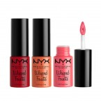 NYX Professional Makeup Whipped Lip & Cheek Souffle