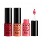 NYX Professional Makeup Whipped Lip & Cheek Souffle
