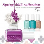 Essie Spring Nail Collection