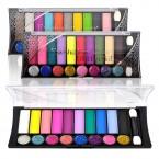 SANTEE Eyeshadow & Glitter Kit