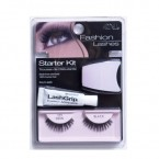 Ardell Eyelashes Starter Kit-Black(101)
