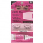 Ardell Eyelashes Starter Kit-Black(116)