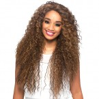 Vivica Fox Synthetic Lace Front Wig Deep Swiss Lace Sobe