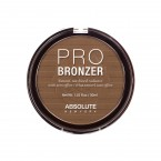 ABSOLUTE New York Pro Bronzer Palette