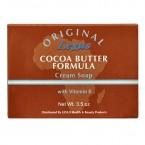 Lexus Cocoa Butter Formula Cream Soap 3.5oz