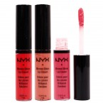 NYX Xtreme Shine Lip Cream
