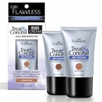 Zuri Flawless Treat & Conceal BB Cream