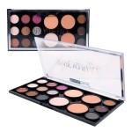 Beauty Treats Shape Your Face Palette Eyeshadows, Face Powders & Eyebrow Powders