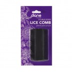 Diane Double-Sided Lice Comb