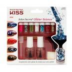 Kiss Salon Secrets Glitter Science